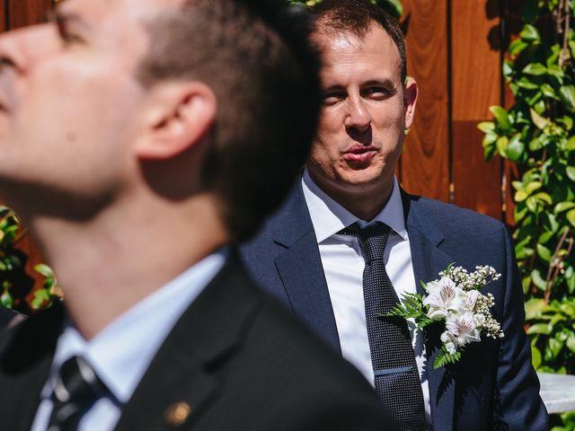 La boda de Ivan y Sandra en Madrid, Madrid 24