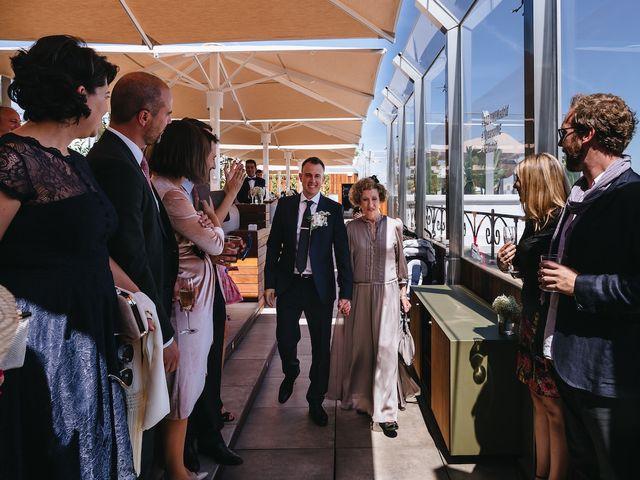 La boda de Ivan y Sandra en Madrid, Madrid 27