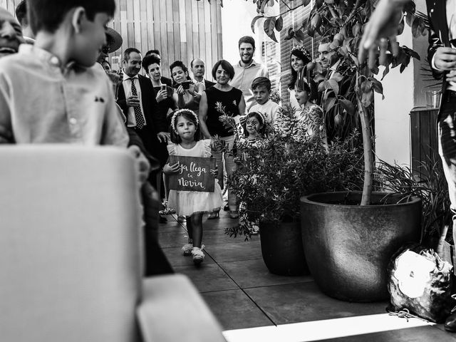La boda de Ivan y Sandra en Madrid, Madrid 28