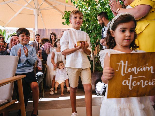 La boda de Ivan y Sandra en Madrid, Madrid 29