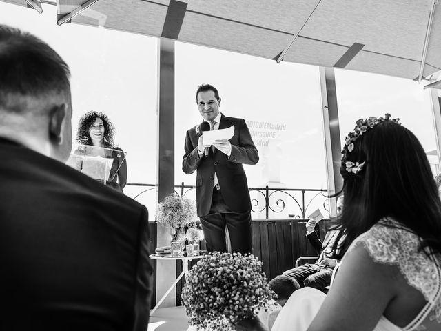 La boda de Ivan y Sandra en Madrid, Madrid 30