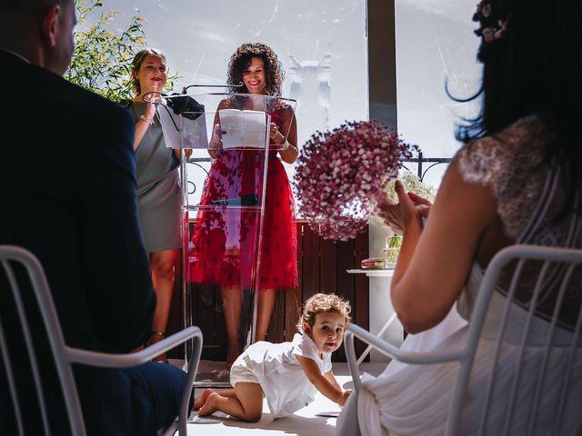 La boda de Ivan y Sandra en Madrid, Madrid 32