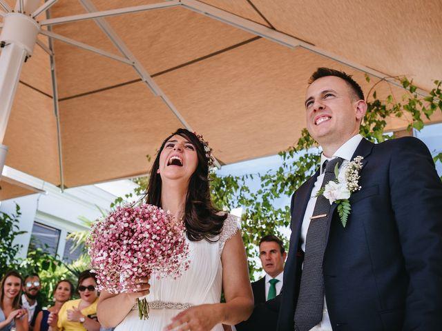 La boda de Ivan y Sandra en Madrid, Madrid 33