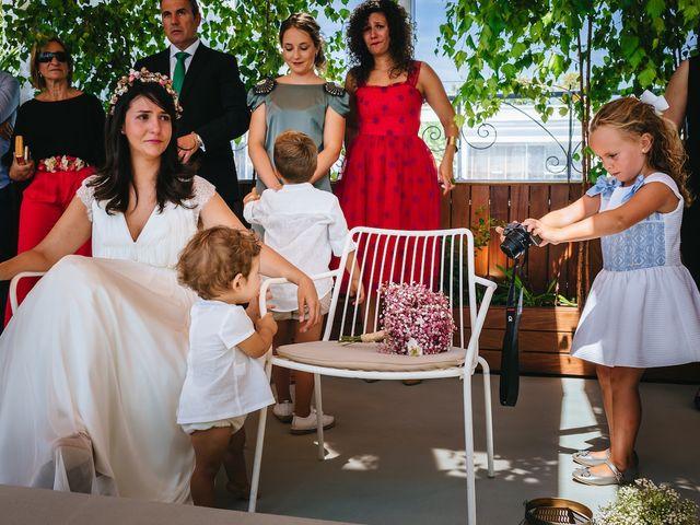 La boda de Ivan y Sandra en Madrid, Madrid 34