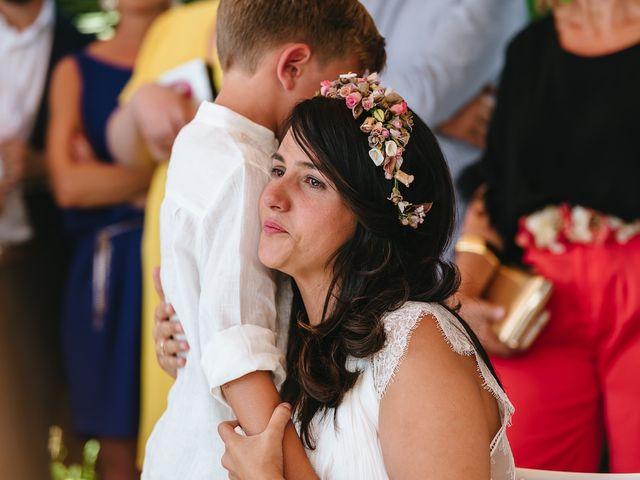 La boda de Ivan y Sandra en Madrid, Madrid 35