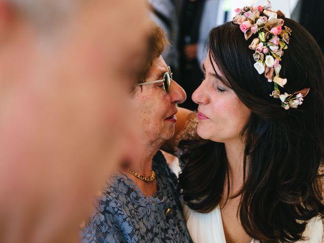 La boda de Ivan y Sandra en Madrid, Madrid 36