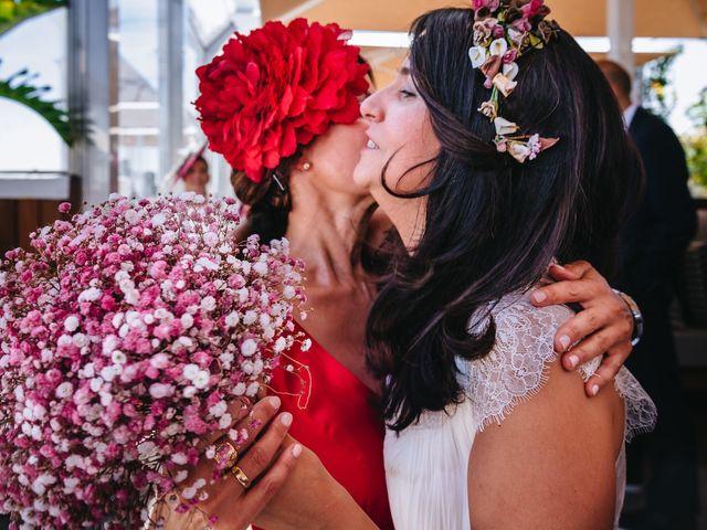 La boda de Ivan y Sandra en Madrid, Madrid 40