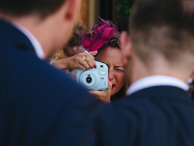 La boda de Ivan y Sandra en Madrid, Madrid 45