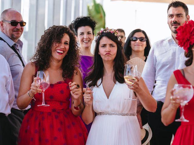 La boda de Ivan y Sandra en Madrid, Madrid 48