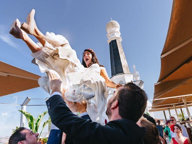 La boda de Ivan y Sandra en Madrid, Madrid 50