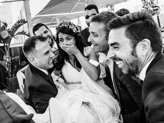 La boda de Ivan y Sandra en Madrid, Madrid 51