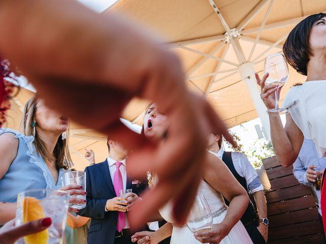 La boda de Ivan y Sandra en Madrid, Madrid 56