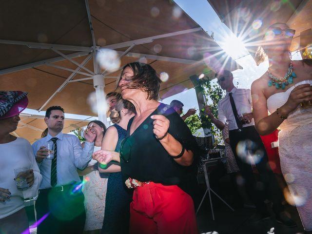 La boda de Ivan y Sandra en Madrid, Madrid 57