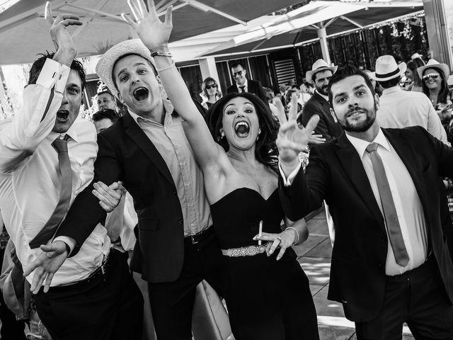 La boda de Ivan y Sandra en Madrid, Madrid 60