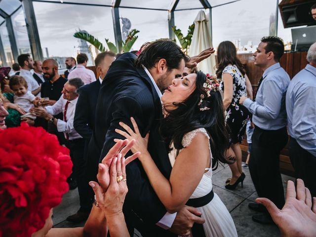 La boda de Ivan y Sandra en Madrid, Madrid 65