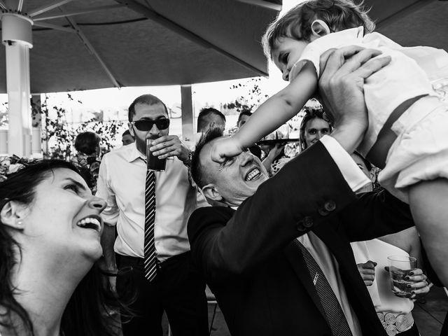 La boda de Ivan y Sandra en Madrid, Madrid 68