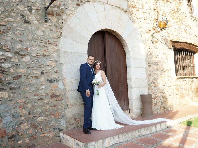 La boda de Susanna y Marc