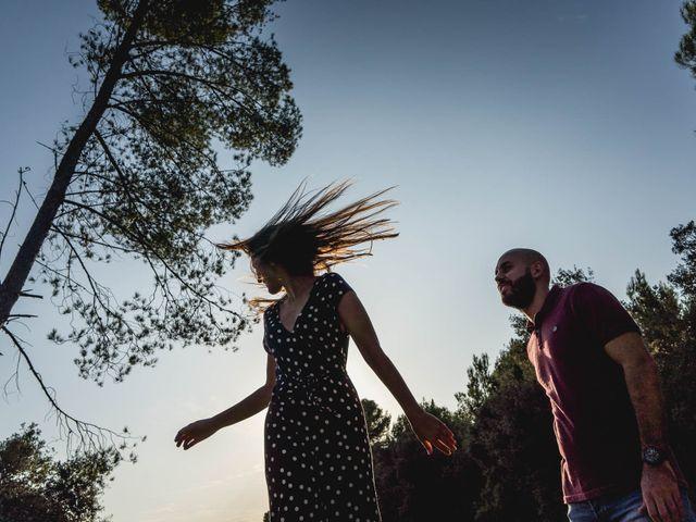 La boda de Marc y Ariadna en Matadepera, Barcelona 2