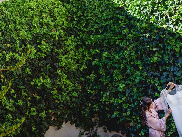La boda de Marc y Ariadna en Matadepera, Barcelona 8