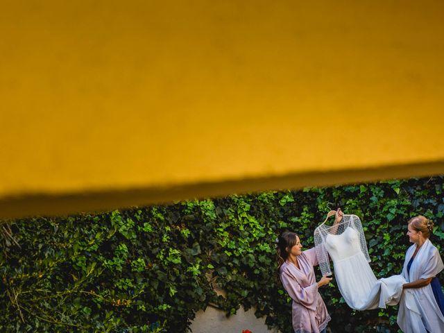 La boda de Marc y Ariadna en Matadepera, Barcelona 10