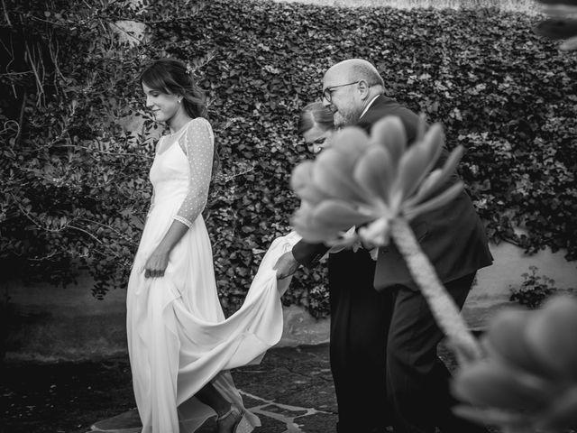 La boda de Marc y Ariadna en Matadepera, Barcelona 19