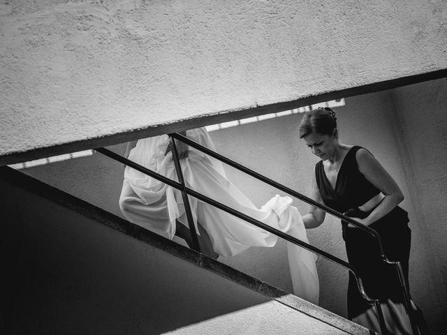 La boda de Marc y Ariadna en Matadepera, Barcelona 20
