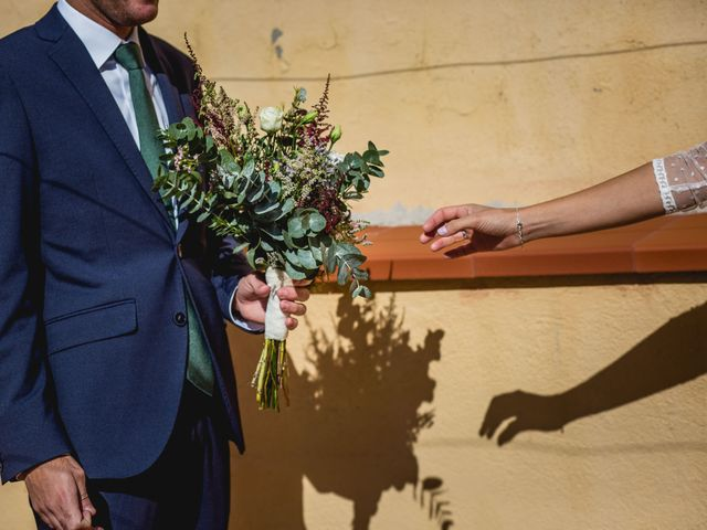 La boda de Marc y Ariadna en Matadepera, Barcelona 21