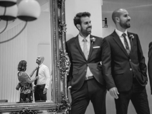 La boda de Marc y Ariadna en Matadepera, Barcelona 25