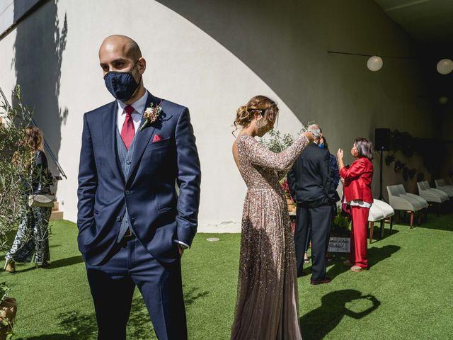 La boda de Marc y Ariadna en Matadepera, Barcelona 32