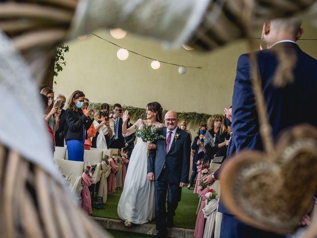 La boda de Marc y Ariadna en Matadepera, Barcelona 38