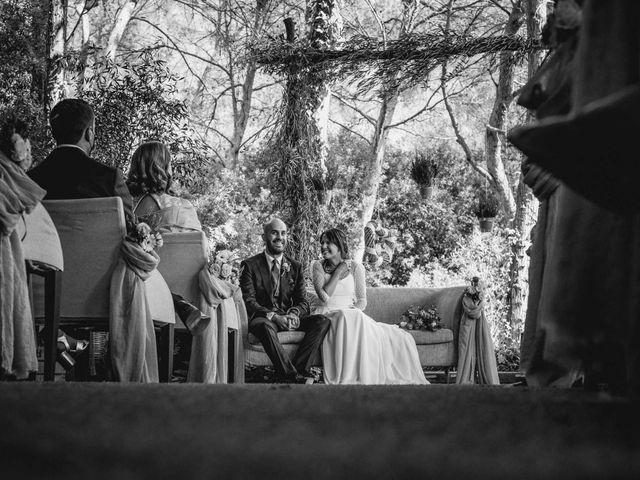 La boda de Marc y Ariadna en Matadepera, Barcelona 39