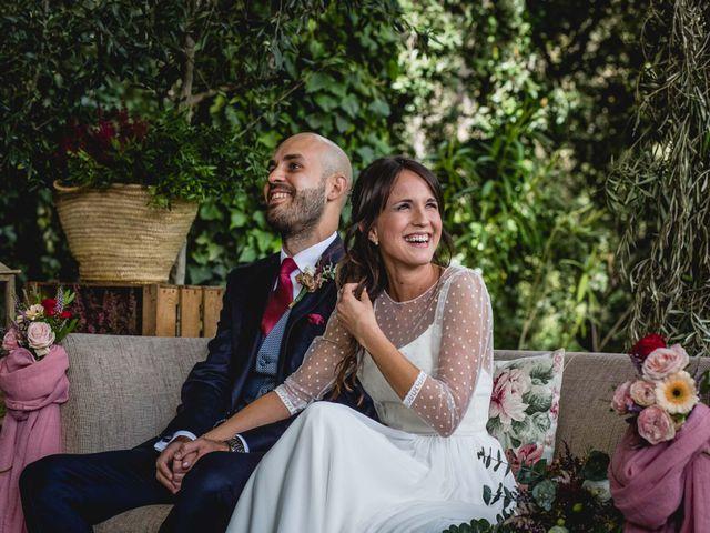 La boda de Marc y Ariadna en Matadepera, Barcelona 41