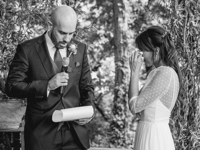 La boda de Marc y Ariadna en Matadepera, Barcelona 43