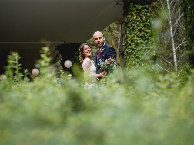La boda de Marc y Ariadna en Matadepera, Barcelona 46