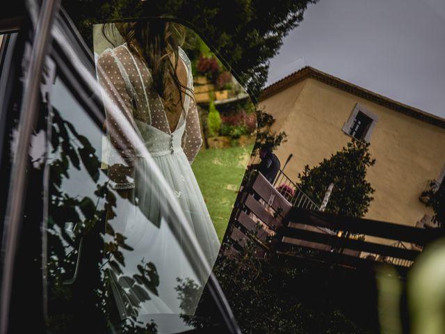 La boda de Marc y Ariadna en Matadepera, Barcelona 48