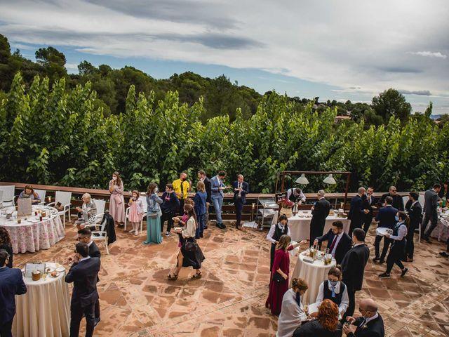 La boda de Marc y Ariadna en Matadepera, Barcelona 52