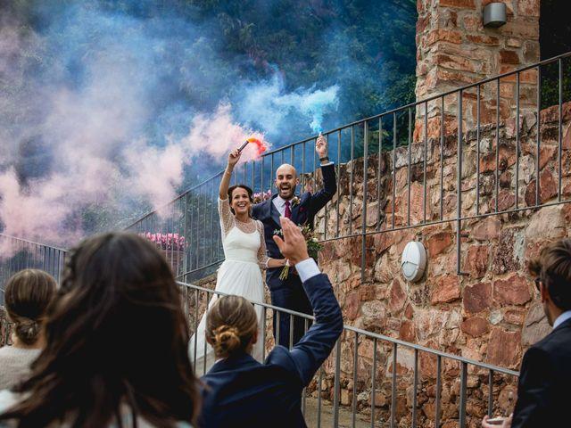 La boda de Marc y Ariadna en Matadepera, Barcelona 54