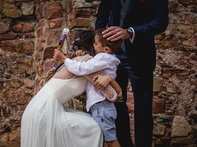 La boda de Marc y Ariadna en Matadepera, Barcelona 55