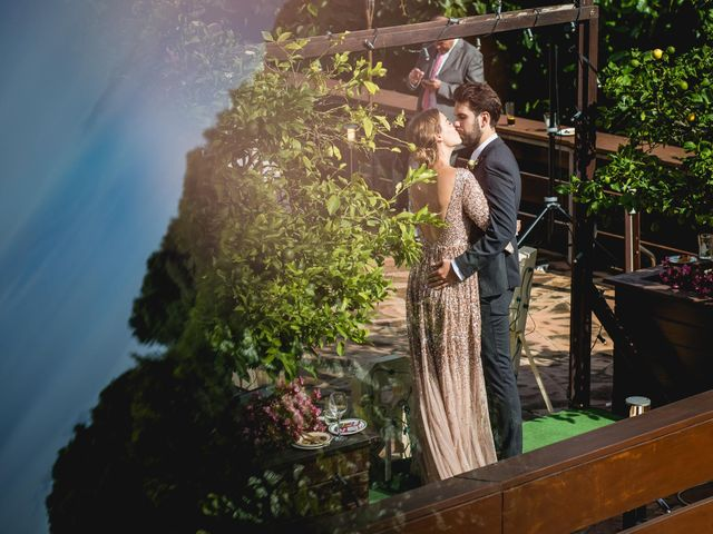 La boda de Marc y Ariadna en Matadepera, Barcelona 61
