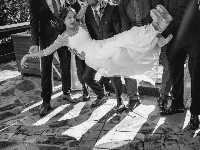 La boda de Marc y Ariadna en Matadepera, Barcelona 64