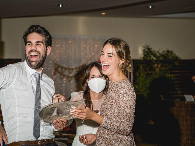 La boda de Marc y Ariadna en Matadepera, Barcelona 69