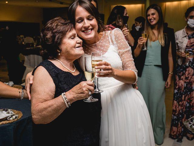 La boda de Marc y Ariadna en Matadepera, Barcelona 72
