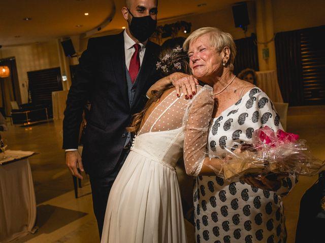 La boda de Marc y Ariadna en Matadepera, Barcelona 73