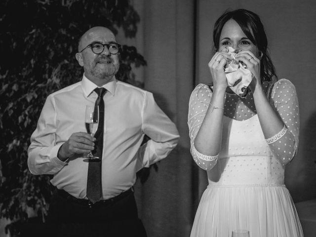 La boda de Marc y Ariadna en Matadepera, Barcelona 75