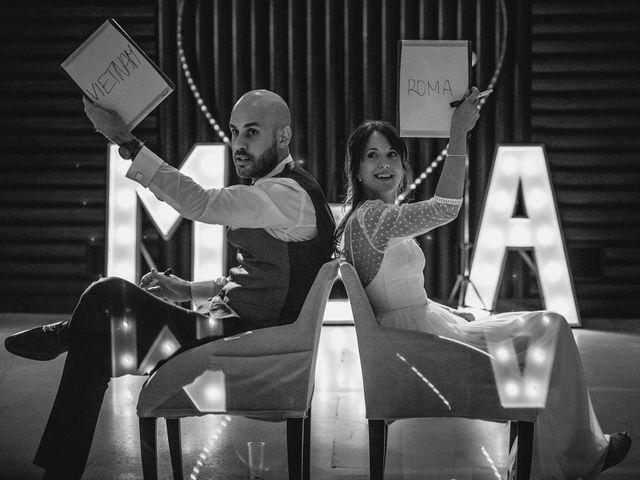 La boda de Marc y Ariadna en Matadepera, Barcelona 78