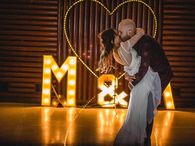 La boda de Marc y Ariadna en Matadepera, Barcelona 1