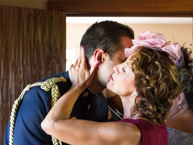 La boda de Juanma y Arancha en Valverdon, Salamanca 6