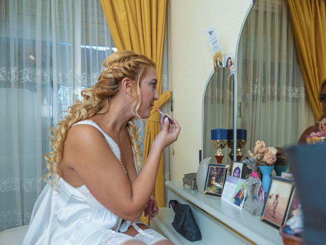 La boda de Jonathan y Irene en Alcalá De Henares, Madrid 4