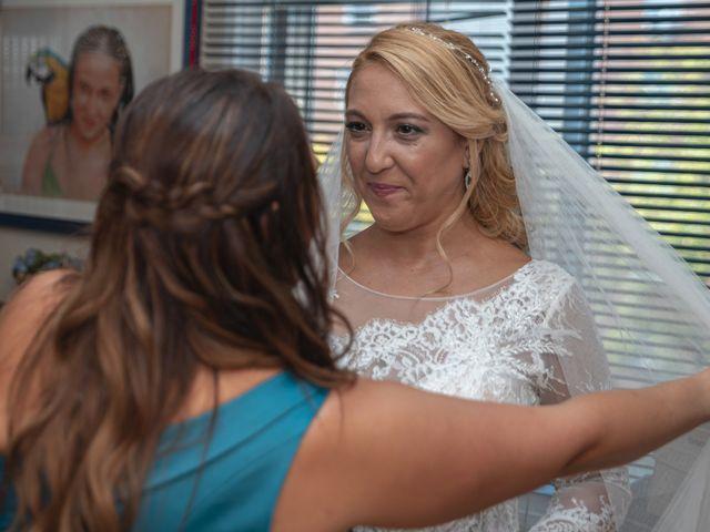 La boda de Jonathan y Irene en Alcalá De Henares, Madrid 13