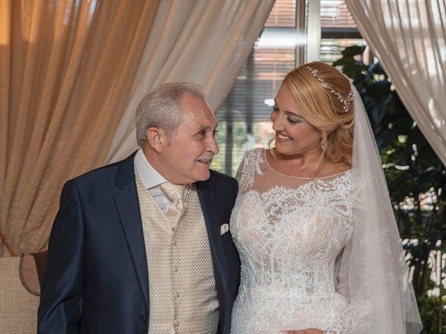 La boda de Jonathan y Irene en Alcalá De Henares, Madrid 14
